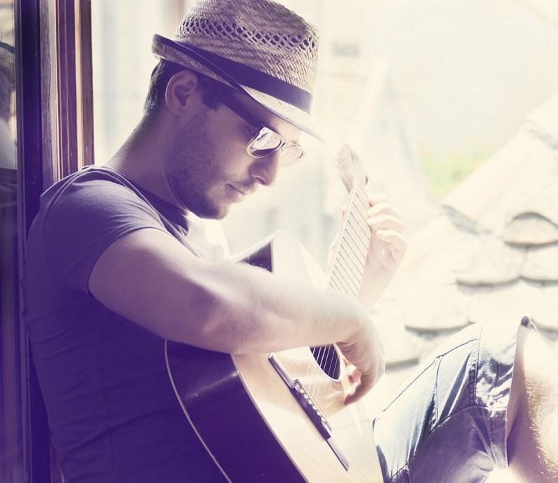 La musique et moi