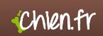 Logo mastiff chien.fr