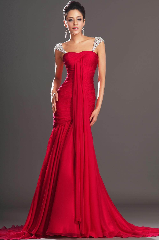 L'atout séduction avec la robe de soirée
