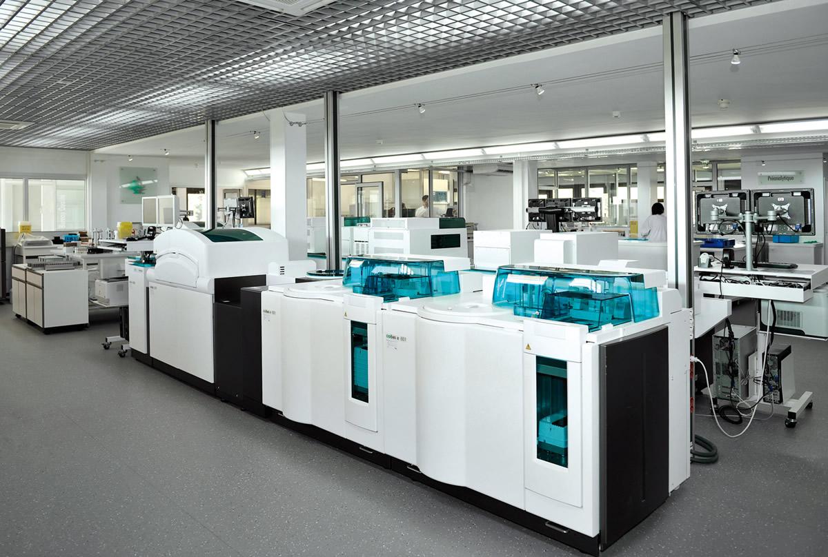 J'ai découvert tout récemment le laboratoire Phytolise