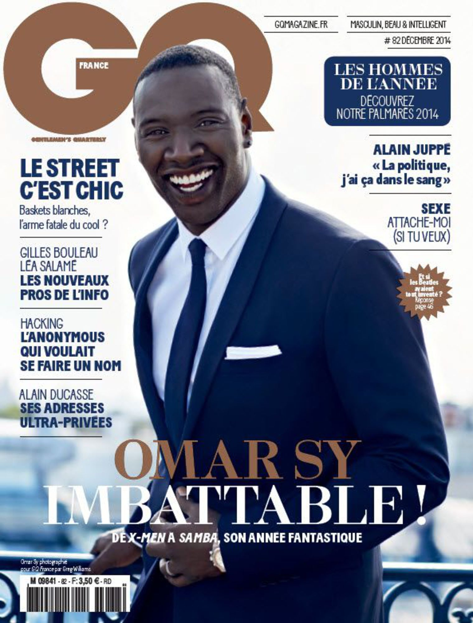 Sensitif Le magazine gratuit gay