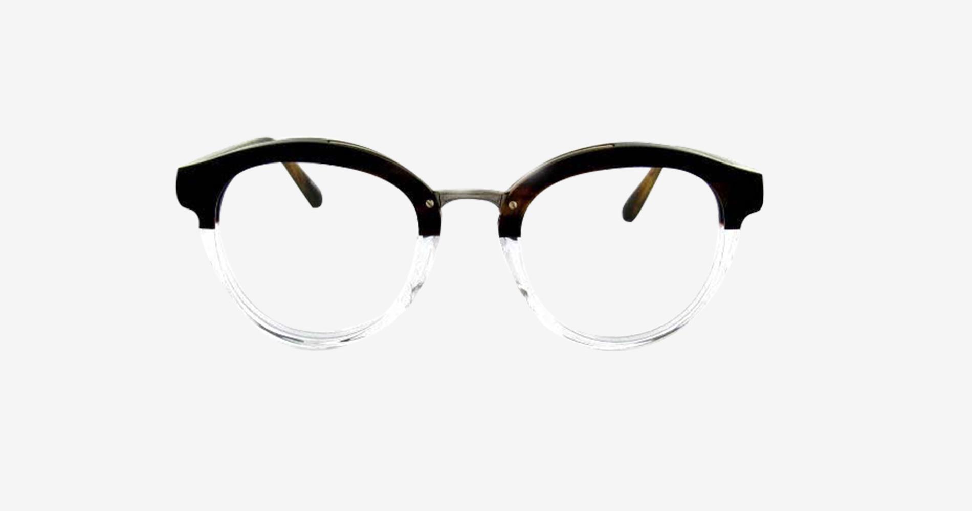 Mes nouvelles lunettes, j'en suis vraiment fan