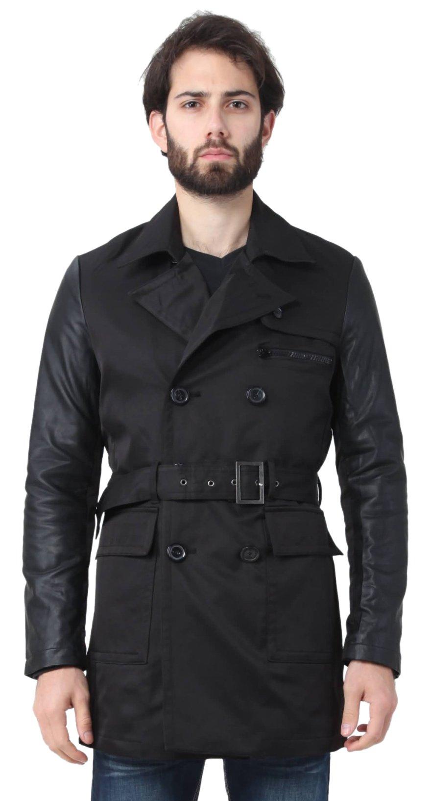 Populaire préféré Trench homme, c'est mon vêtement préféré car il est intemporel et &AQ_39