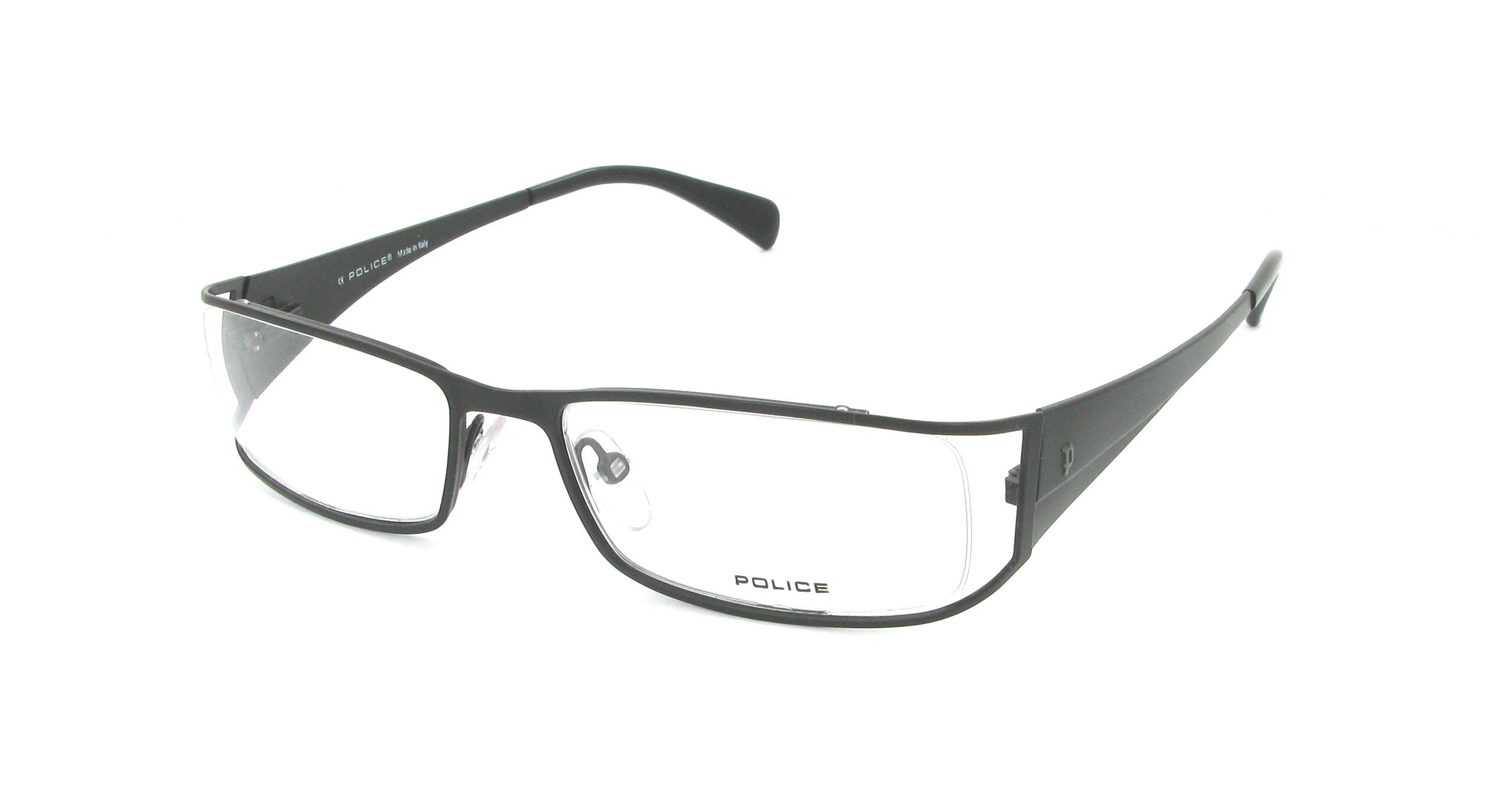 Porter objectivement une lunette de vue