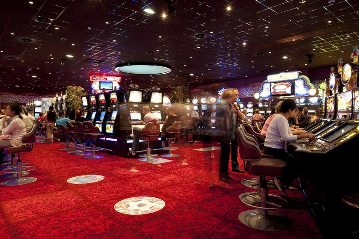 Jeux casino: l'histoire des jeux d'argent
