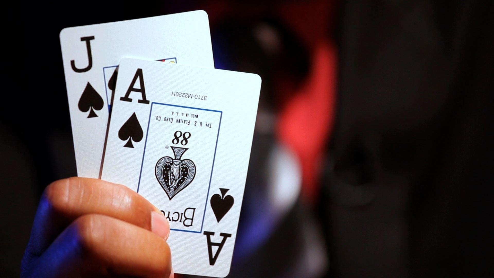 Blackjack : une addiction ?