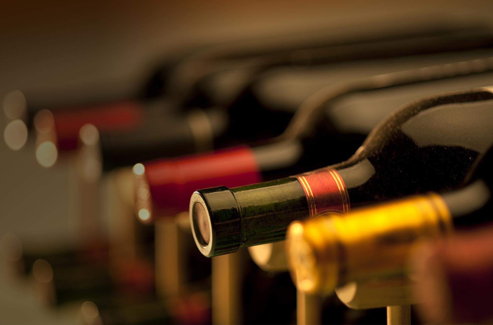 Chronique de vie de la cave à vin