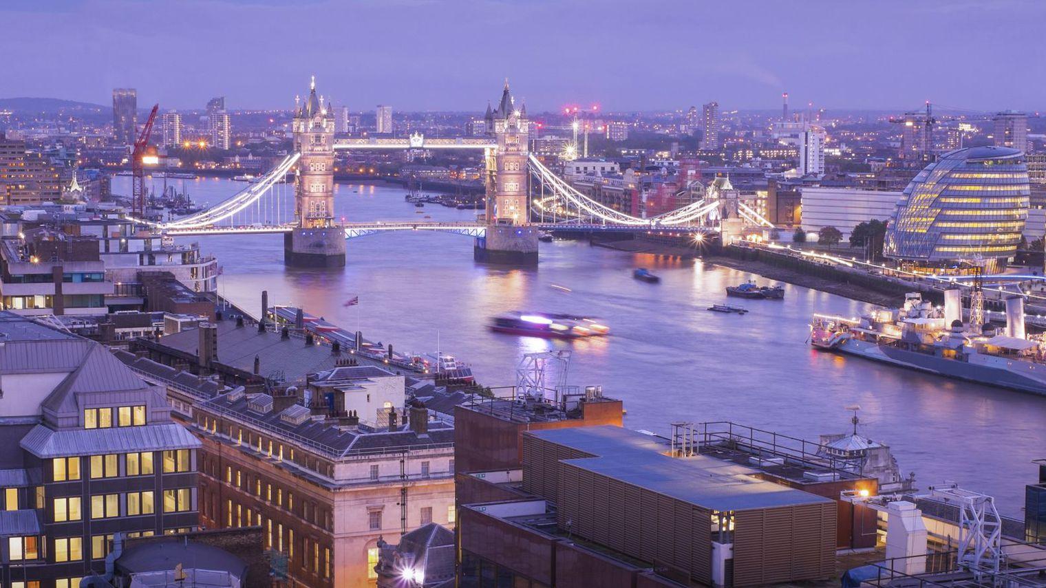 Perfectionner son anglais avec un séjour linguistique Londres