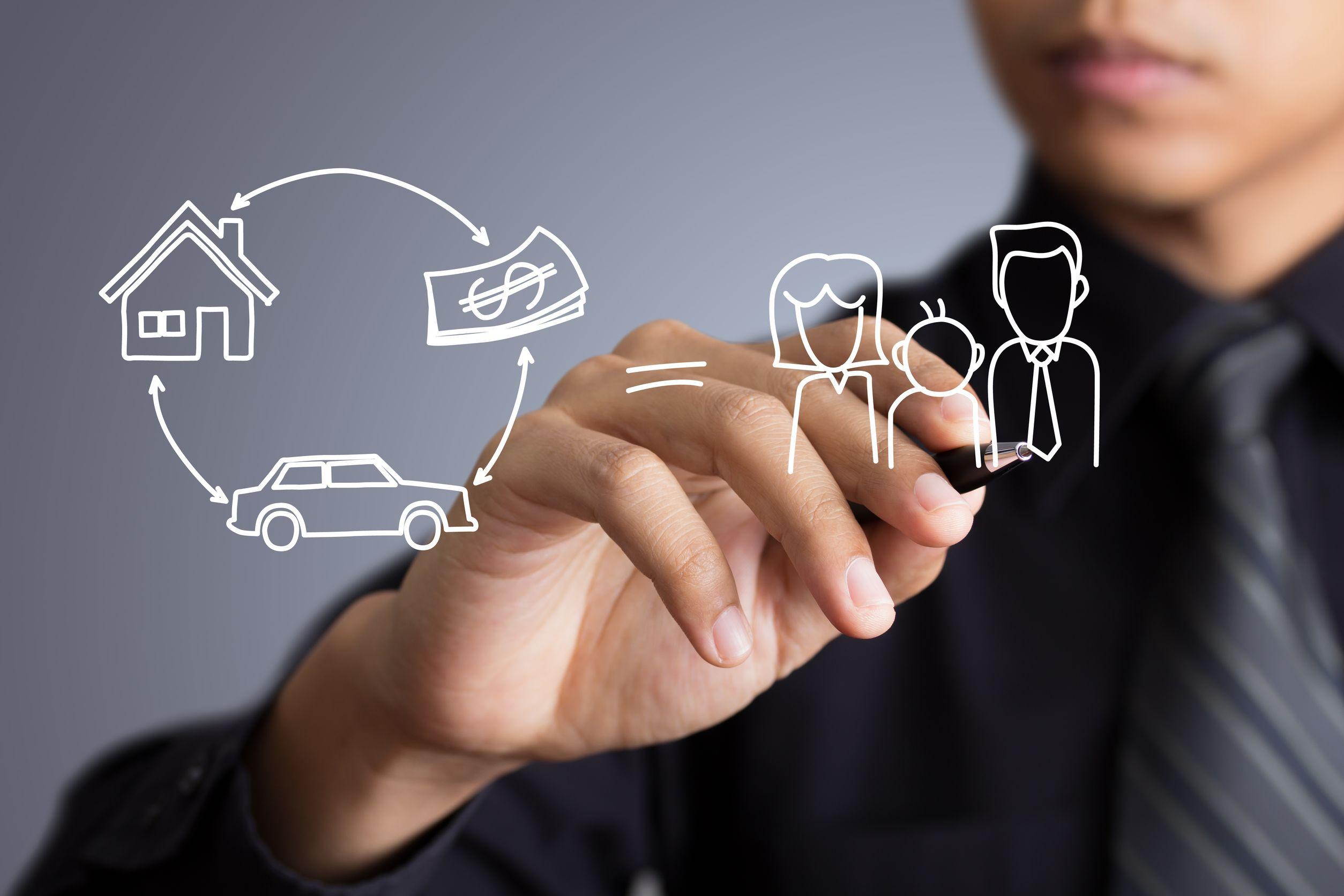Assurance de pret : pourquoi assurer son prêt ?
