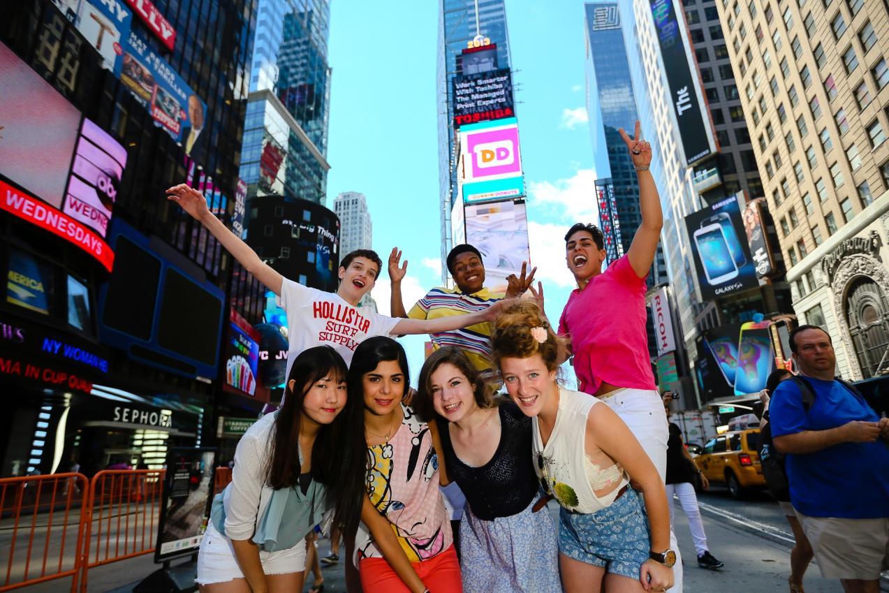 Voyages linguistiques ado : je le recommande aux jeunes