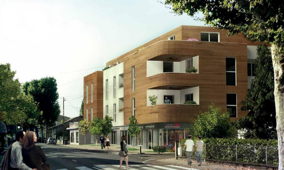 Programme immobilier Montpellier : un investissement économique